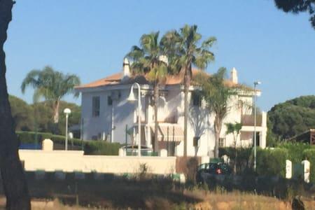 Mi casa - El Portil