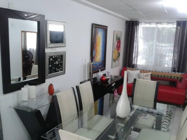 Habitaciones Confortables y Cómodas. Disfrútalas! - Valledupar - House