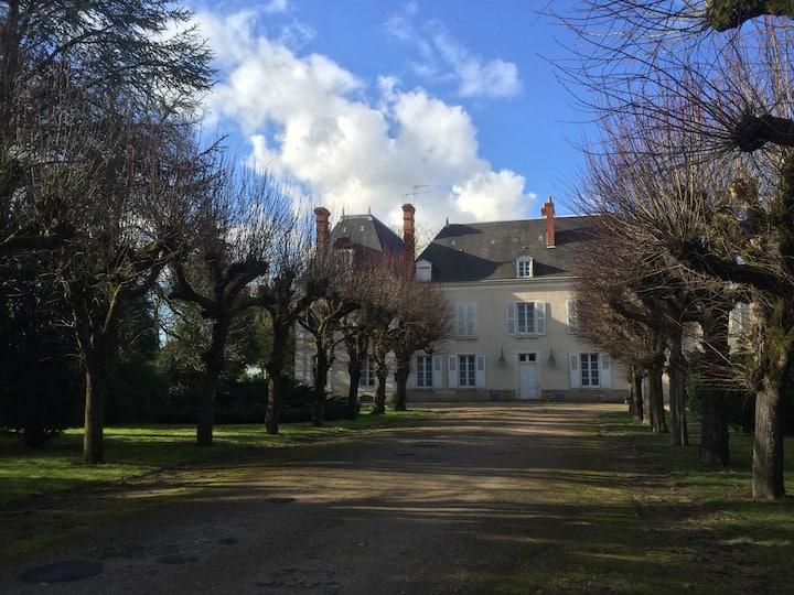 Chambres d'hôtes - Le Colombier - Châteauroux