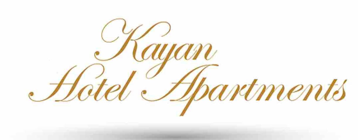 Al Kayan hotel apartments   Just perfect