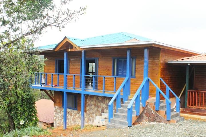 Estancia Arroyazo TIZONA, Constanza