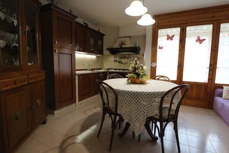 Butterfly House - Casciana Terme - Pis