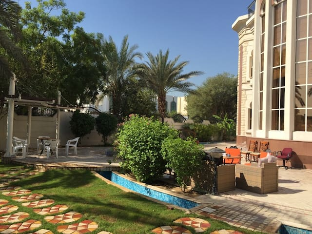 LONG TERM BEST OFFER ALL INCLUSIVE - Dubaj - Dom