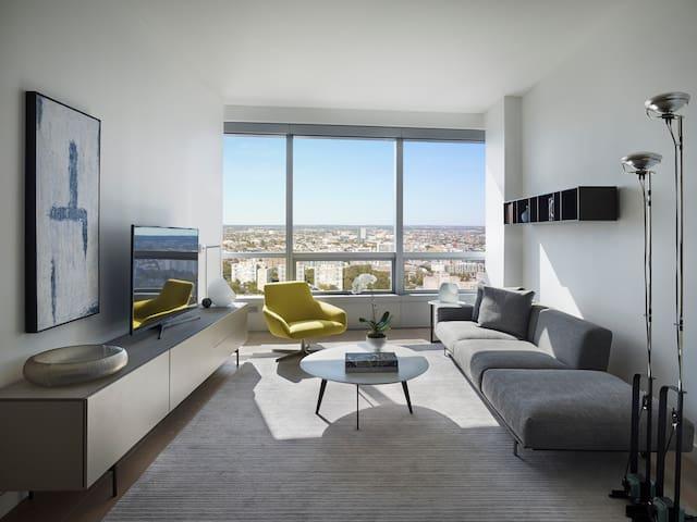 AKA Residences - One Bedroom Premium - Monthly