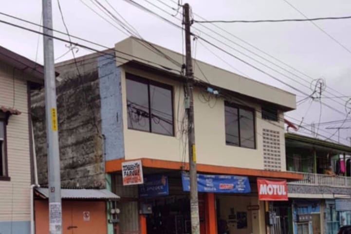Experience Turrialba Downtown!