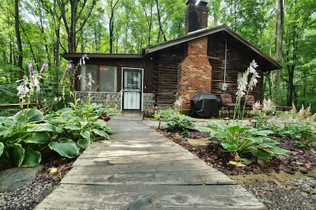 Hills Song Cabin #countryconvenience