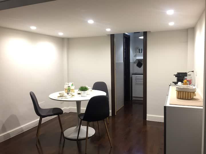 apartment rent CasaALMIKA Montenevoso