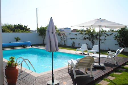 Vacation studio in villa with pool - Bom Sucesso