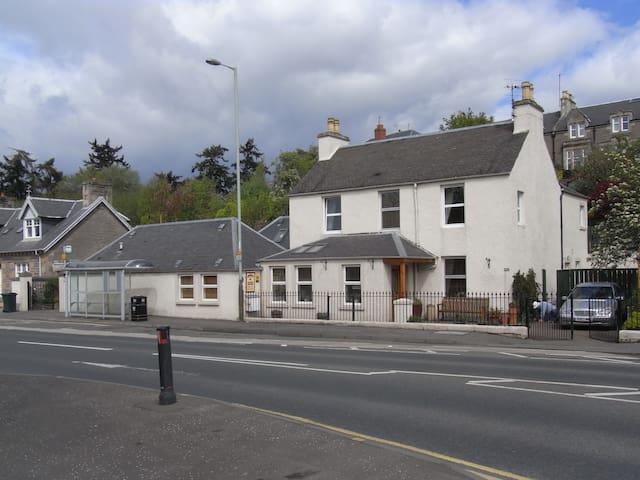 Cherrybank House