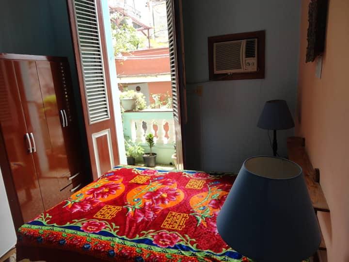 Hostal Balcones Villegas Room 1