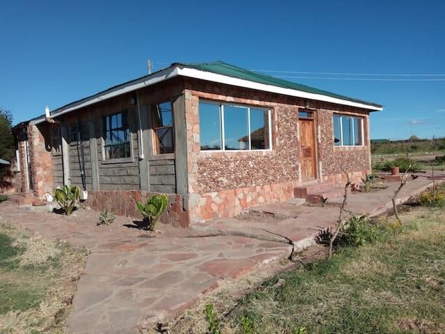 The gateway to the 8th wonder maasai Mara.