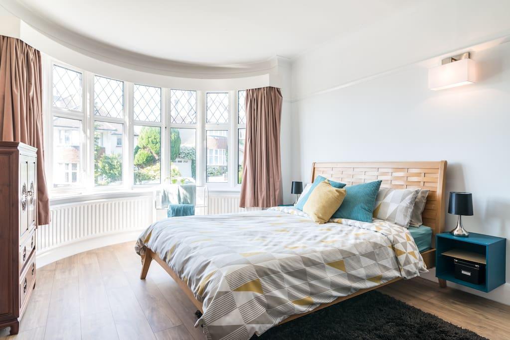 Brighton Uk Rent Room