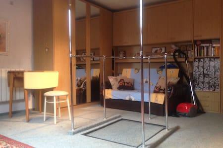 мансарда - Tver'