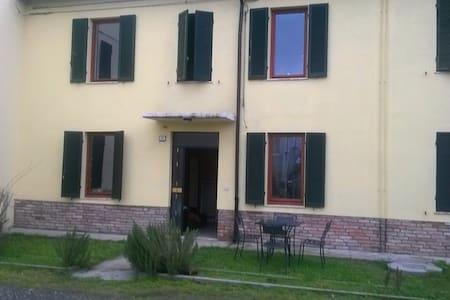 Casa a soli 8 km da Parma - Sorbolo a levante