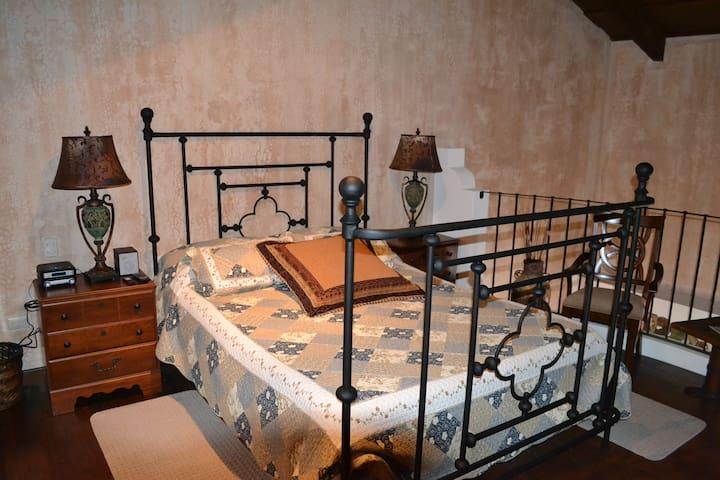 Apartamento Tipo Loft - Santa Inés del Monte Pulciano - Apartment