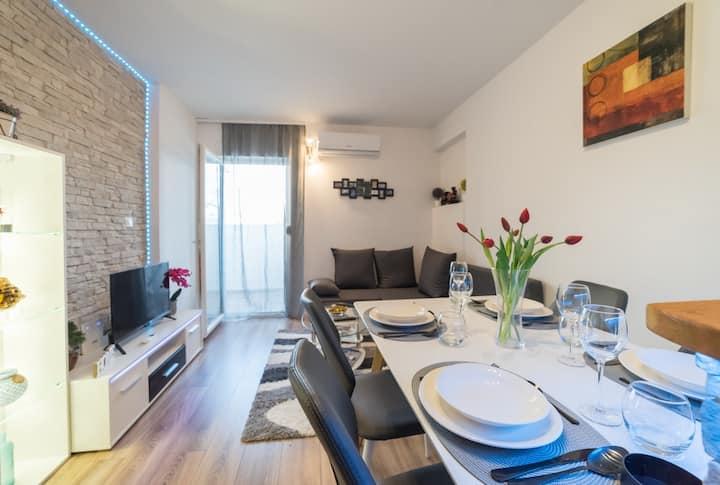 Apartment Saint Blaise