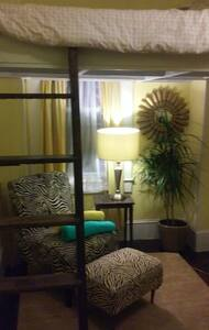 Winter Rental Week Month Small Nice Room til May31 - Newport