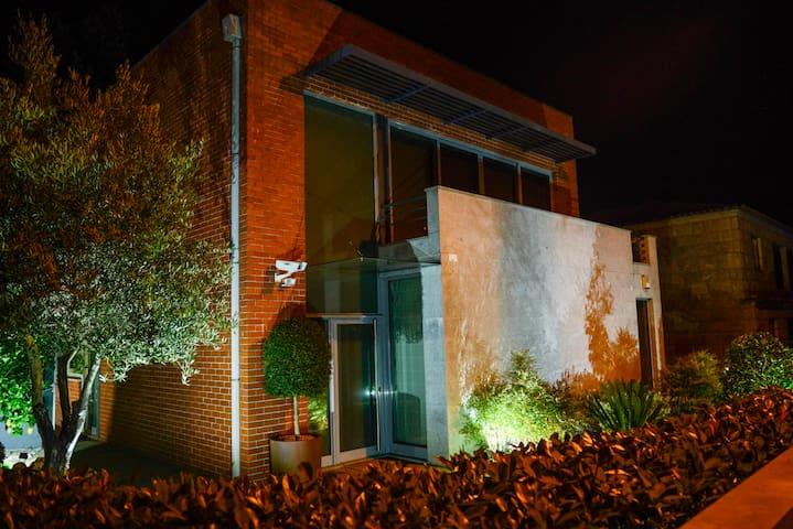 Casa São Silvestre - Celorico de Basto - Haus