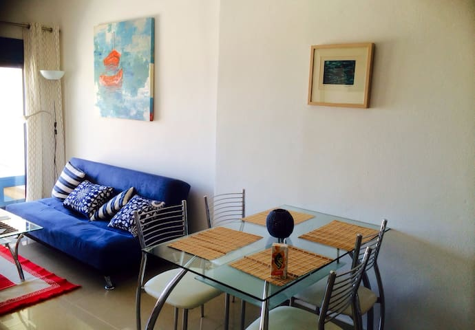 Agia Galini apt. Sunny south Crete. - Agia Galini - Apartment