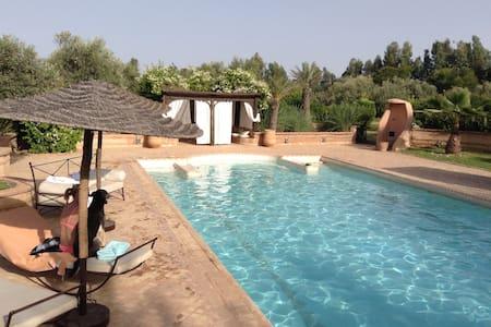 Villa Coco - Marrakesh - Villa