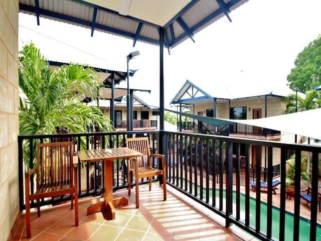 #V3-Apartments at Blue Seas Resort