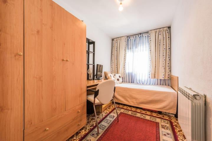 Para mi solo/a - Alcobendas - Apartment