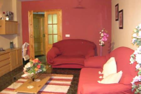 Habitacion amplia en Gandia - Gandia