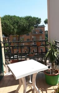 Ponentino house in Rome - Rom