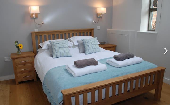Tack Room Fullers Hill Cottages