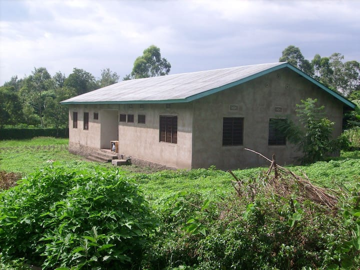 Authentic Village Homestay close to Kilimanjaro