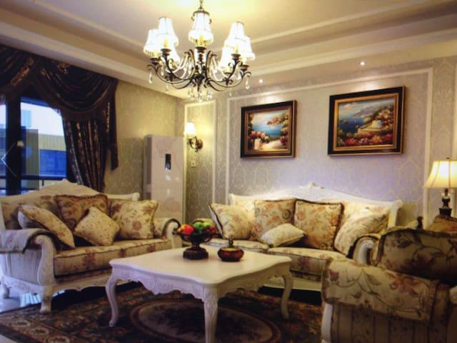Three bedroom home travel preferred - 开塞利 - Rumah