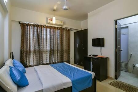 Ashiana Apartment Room 1 - Mumbai