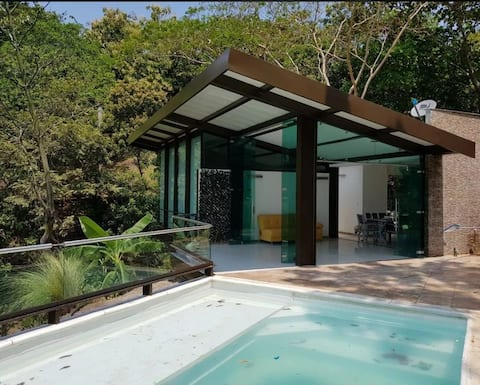 Casa Natura, Isla del sol, Prado Tolima