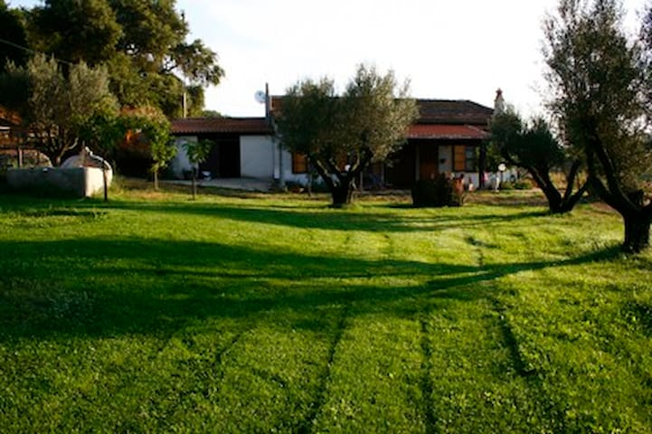 Tuscania, house in the country - ทัสคาเนีย - บ้าน