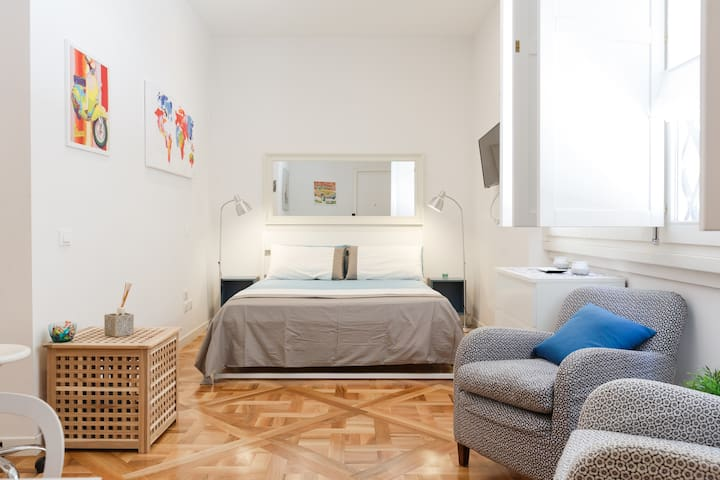 Navona Suite Apartment