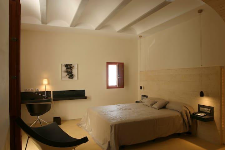 Hab. Bellaguarda en Hotel La Serena - Altea - Bed & Breakfast