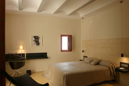Hab. Bellaguarda en Hotel La Serena - Altea - Bed & Breakfast