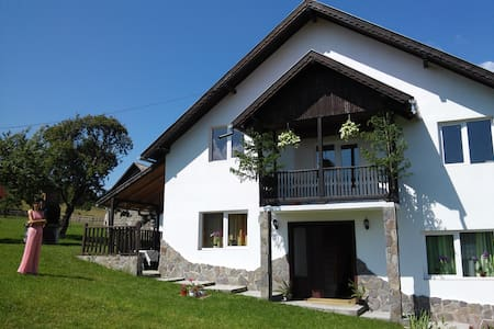 Elena's country house - Budget room in Bran - Bran - 民宿