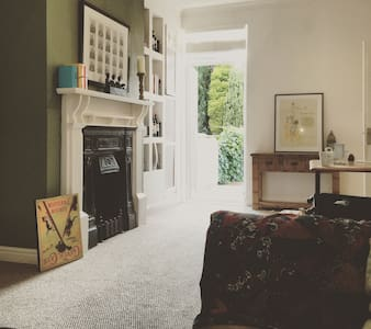 Beautiful 2 bed Townhouse - Manchester