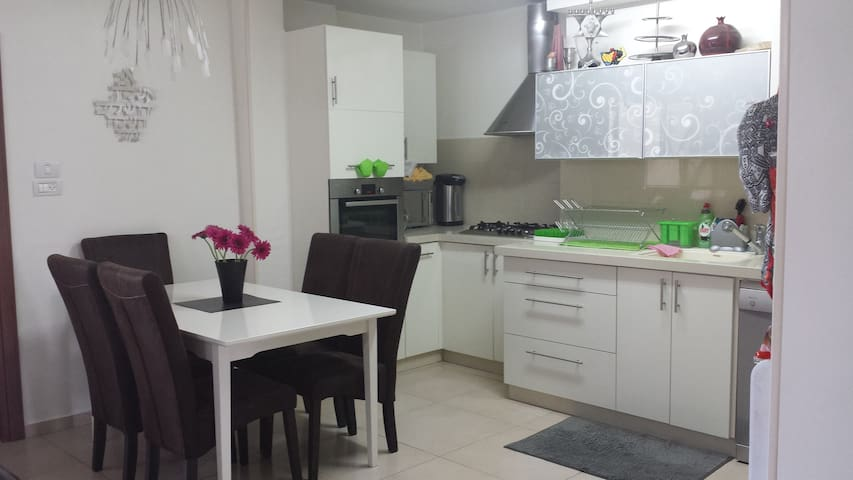 BEAUTIFUL Kosher apt in Jerusalem - Jerozolima - Apartament