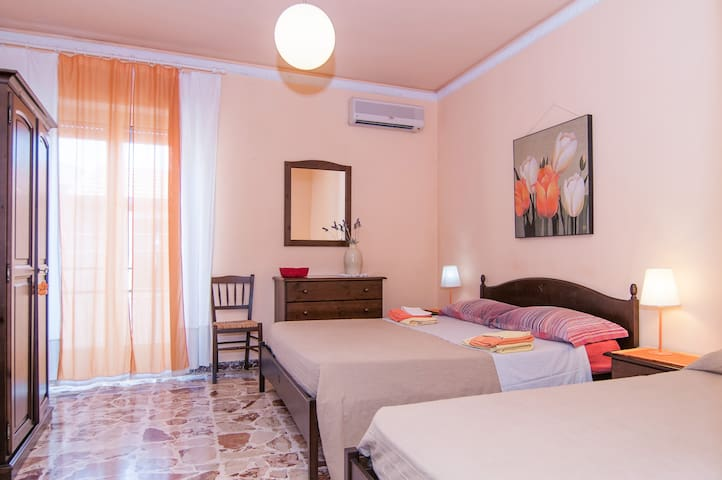 Bed and breakfast Casadipam - Scicli - Bed & Breakfast