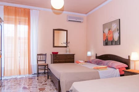 bed and breakfast casadipam - Scicli