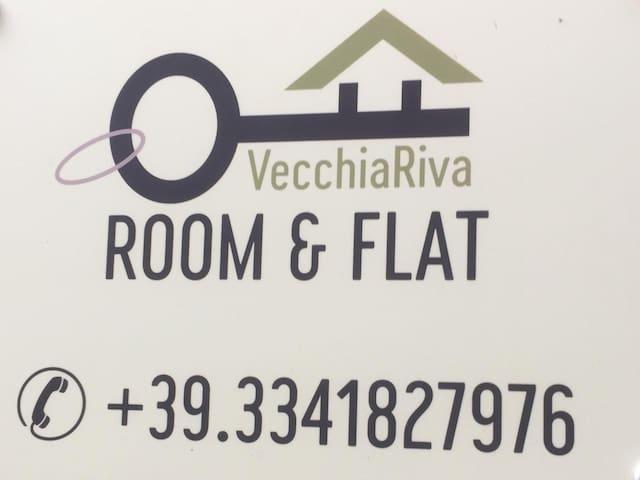 VecchiaRiva  Guest Hause