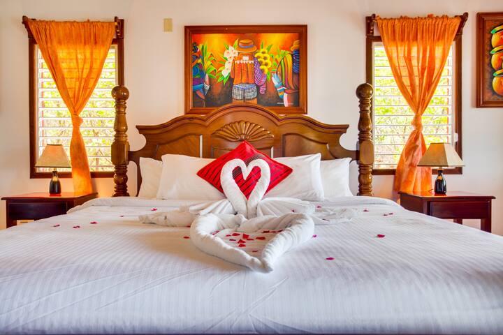 Yok Ha Island Resort, Deluxe Beach Cabana