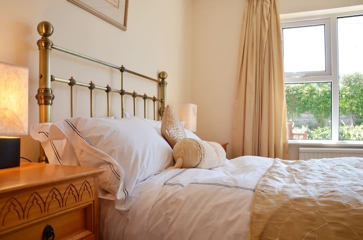 Luxury House in Rossbeigh - Glenbeigh - House