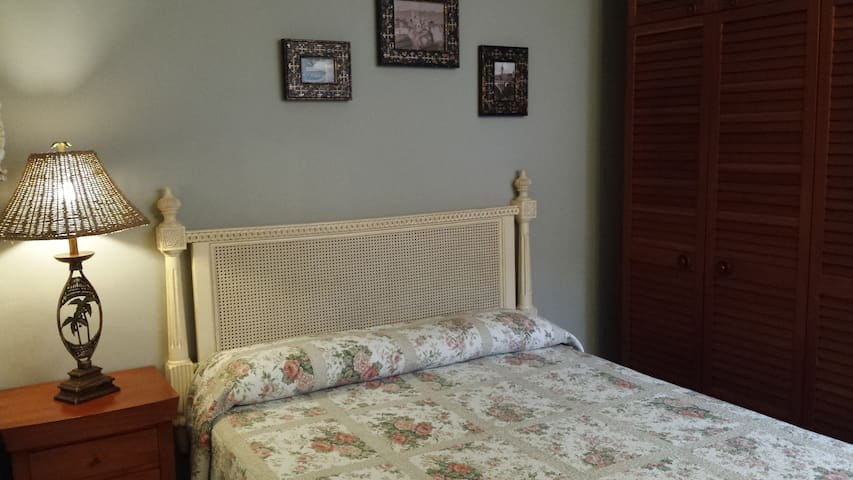 CHAMBRE DOUBLE SUR LA PLAGE - Premià de Mar - Bed & Breakfast
