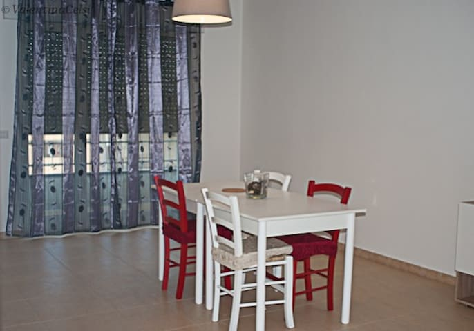 App.to luminoso e confortevole - Policoro - Appartement