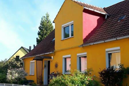Großes Haus in Traumhafter Natur ! Ostsee nähe ! - Hanshagen - Talo