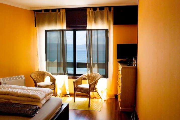 Apartamento 3 dormitorios 2 baños - Sanxenxo - Apartment