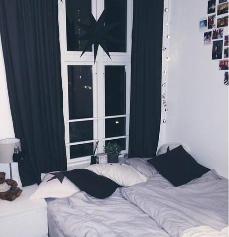 Kozy apartment in the heart of Oslo - Oslo - Huoneisto